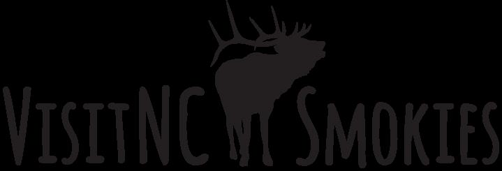 Visit NC Smokies Logo